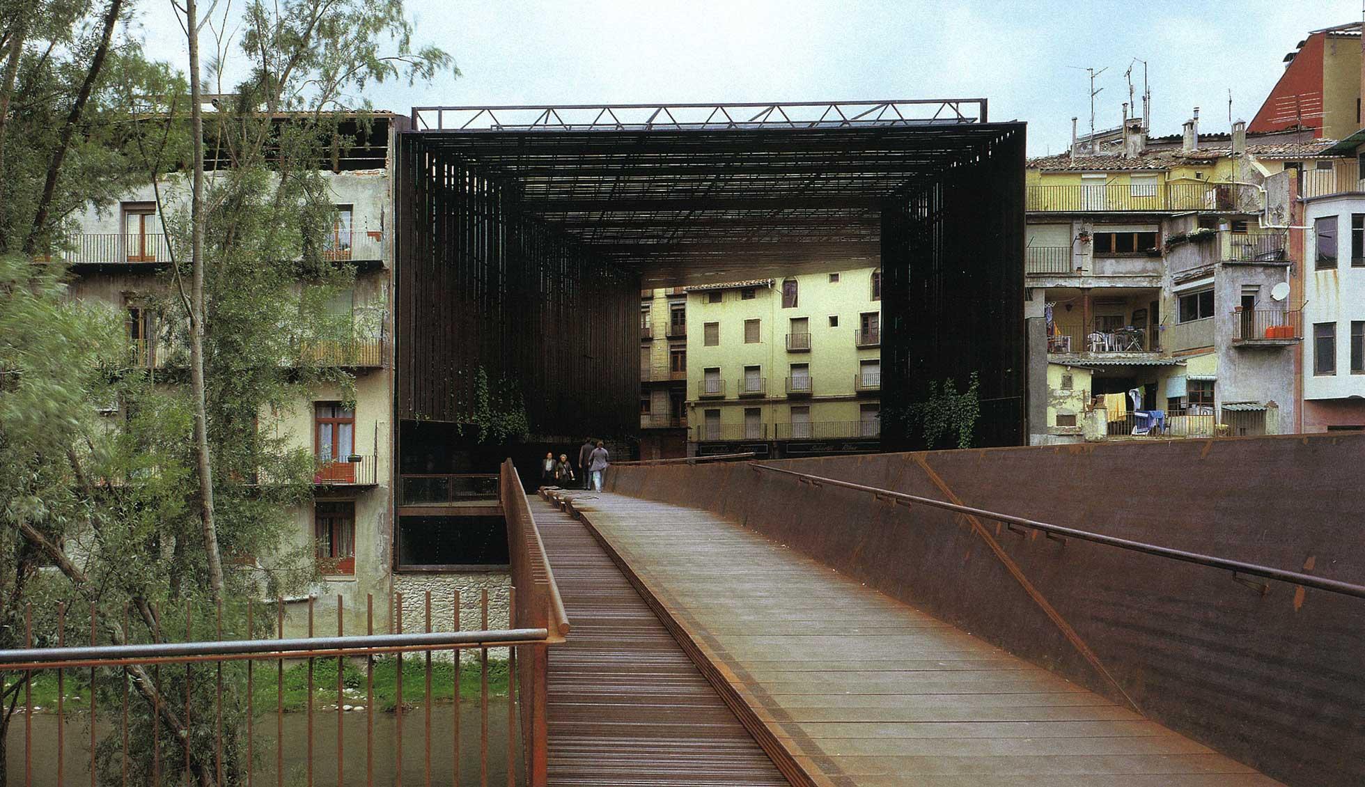 Noticias de arquitectura y estructuras for Estructuras para arquitectos pdf