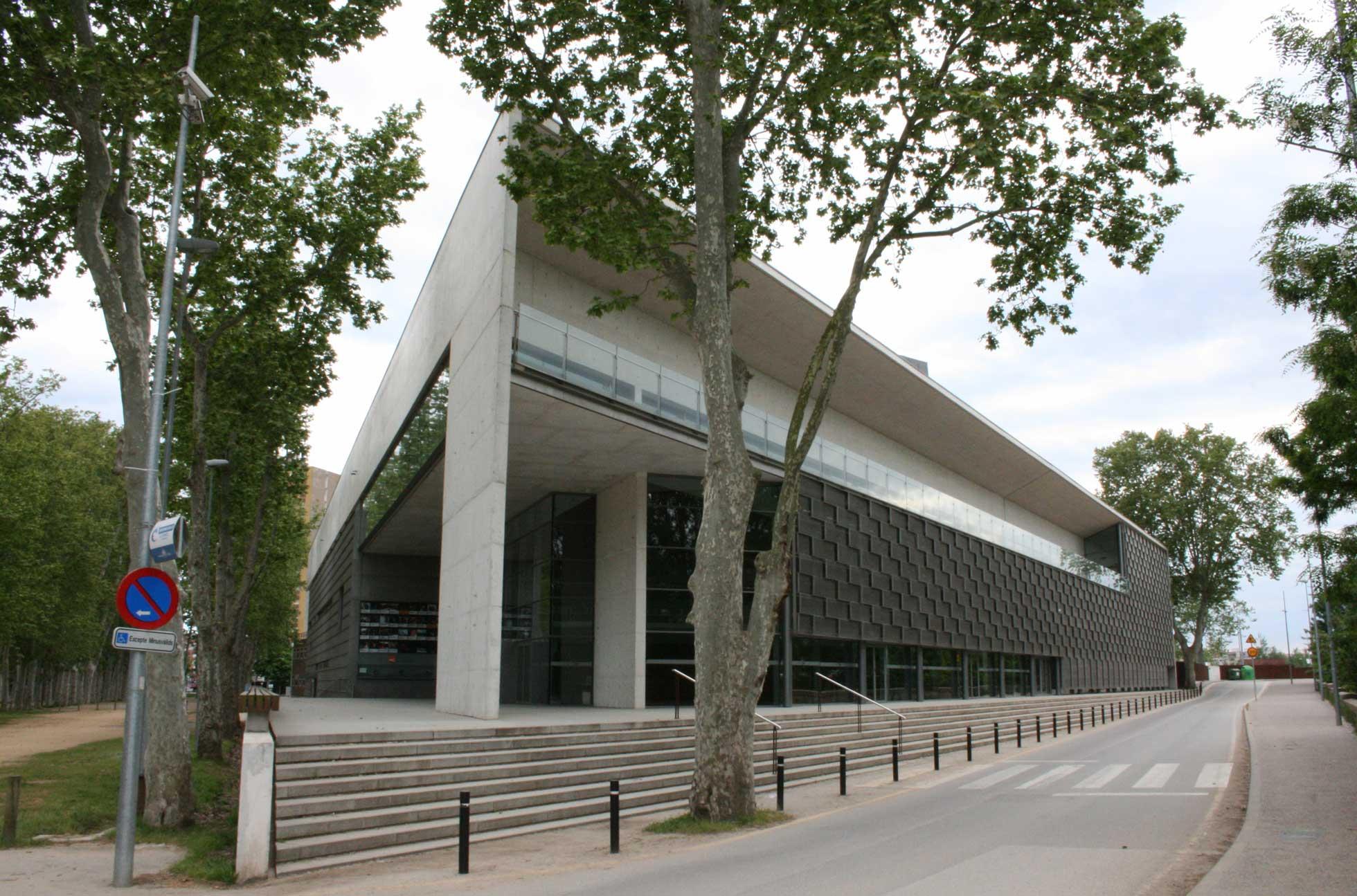 Auditorium Girona 1