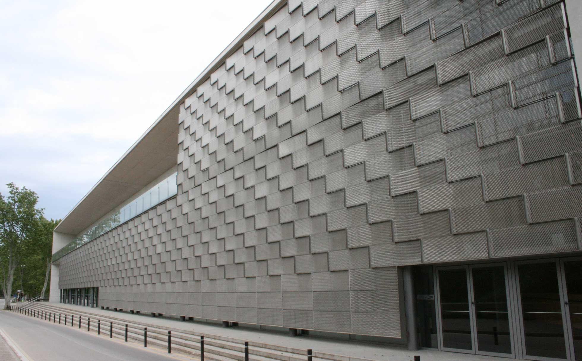 Auditorium Girona 2