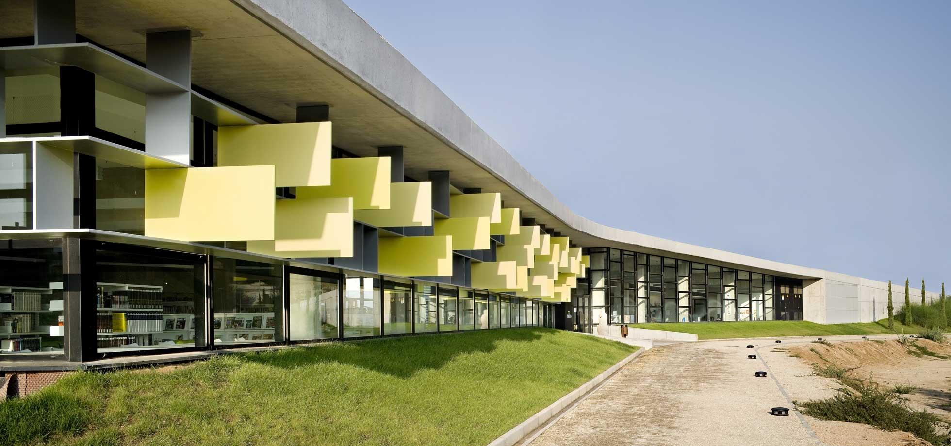 Biblioteca Llauradó 2