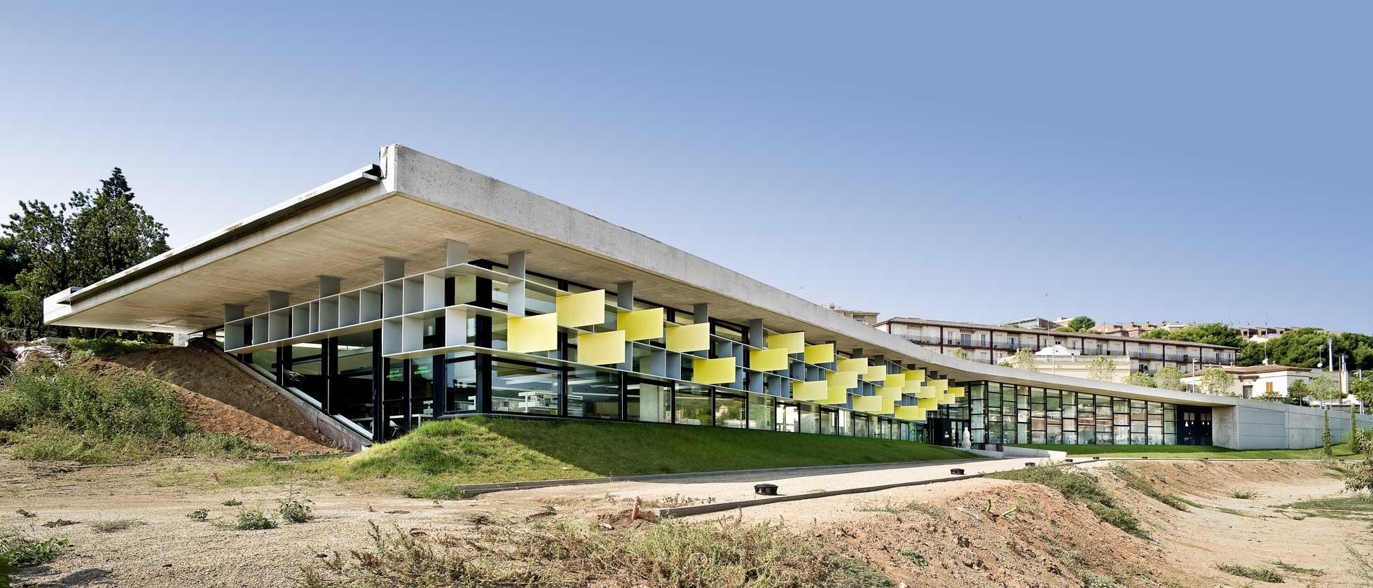 Biblioteca Llauradó 3