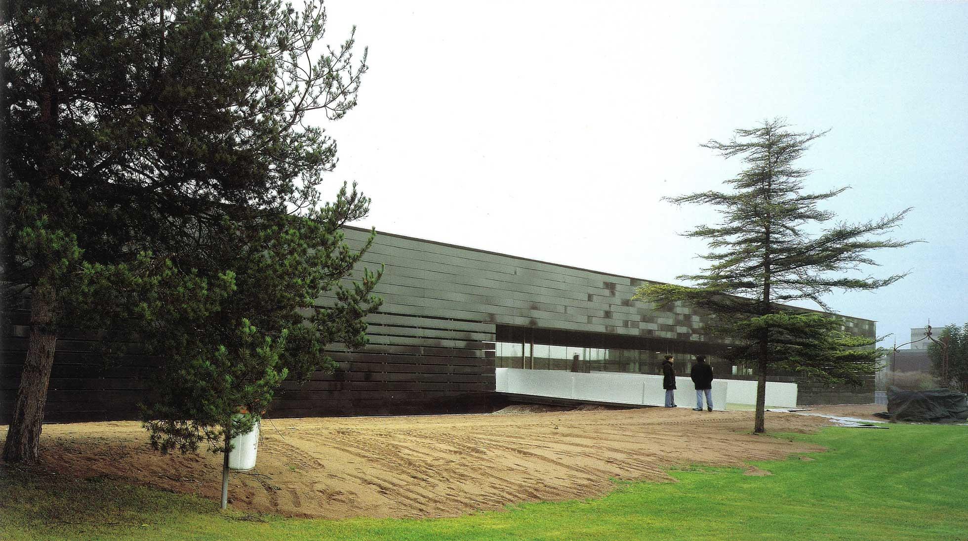 piscina Manlleu 1