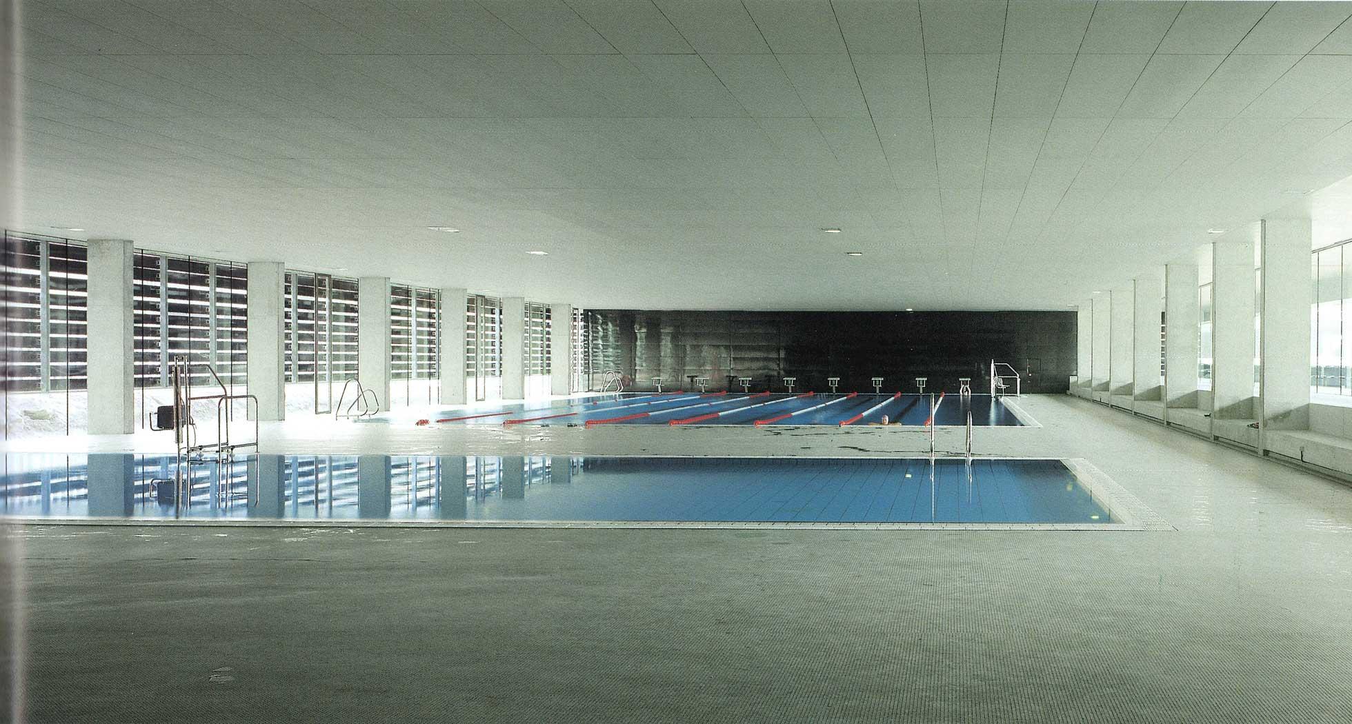 piscine Manlleu 5