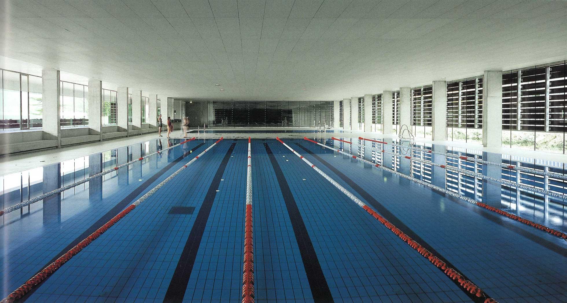 piscine Manlleu 7