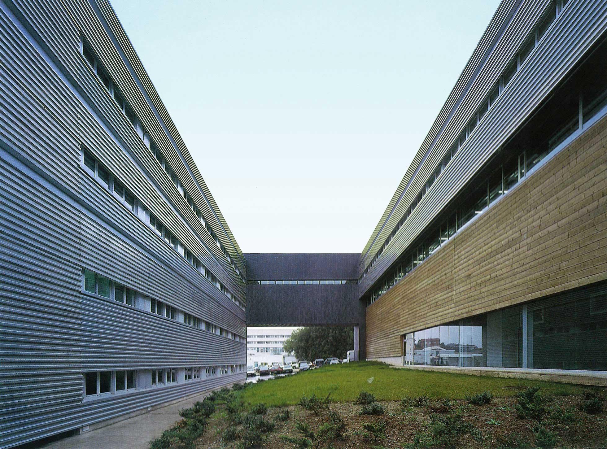 Facultad de Ciencias de la UdG 1