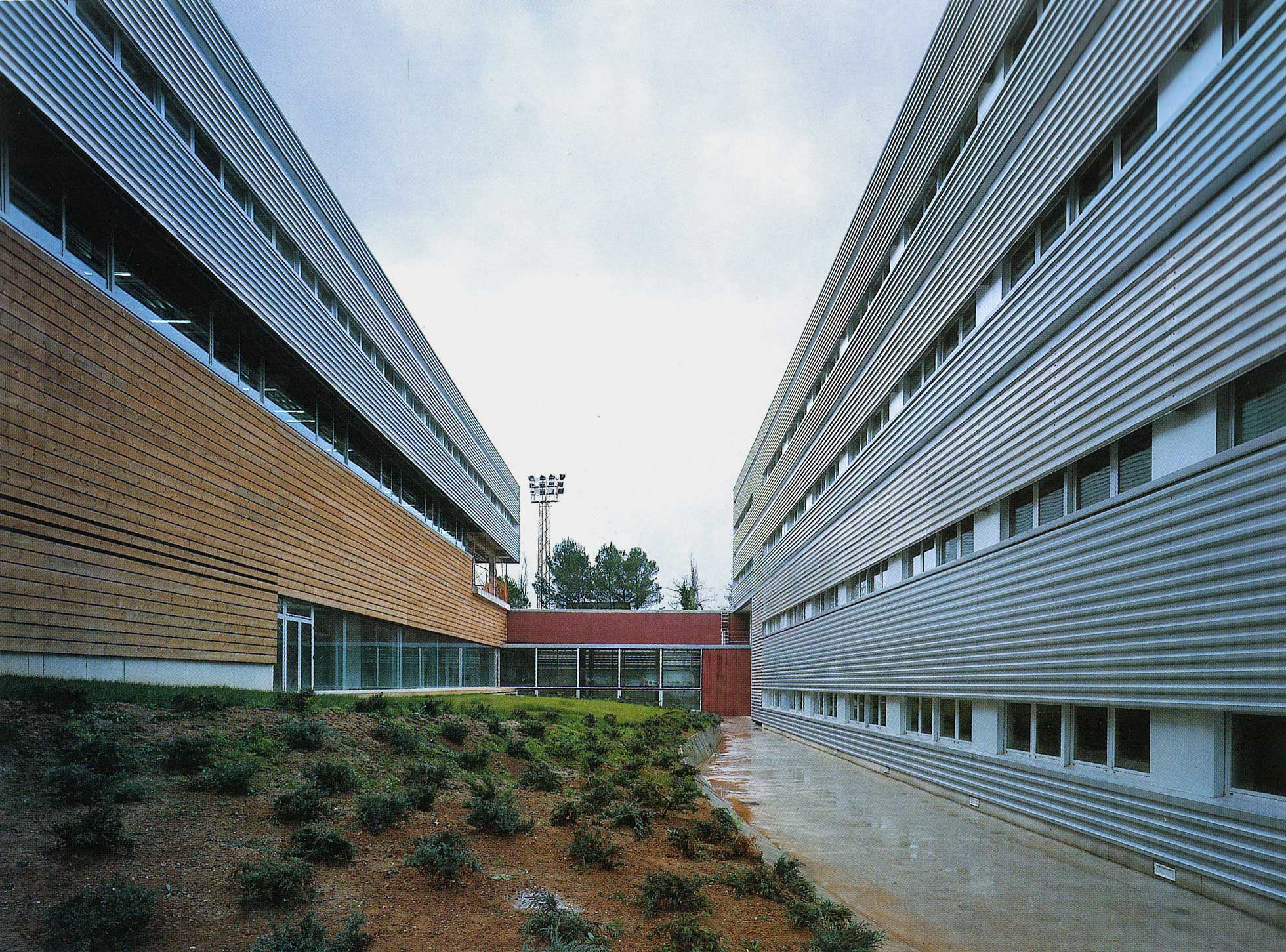 Faculty of Sciences UdG 2