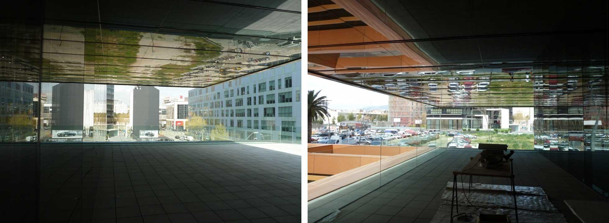 Edificio oficinas 22@ 1
