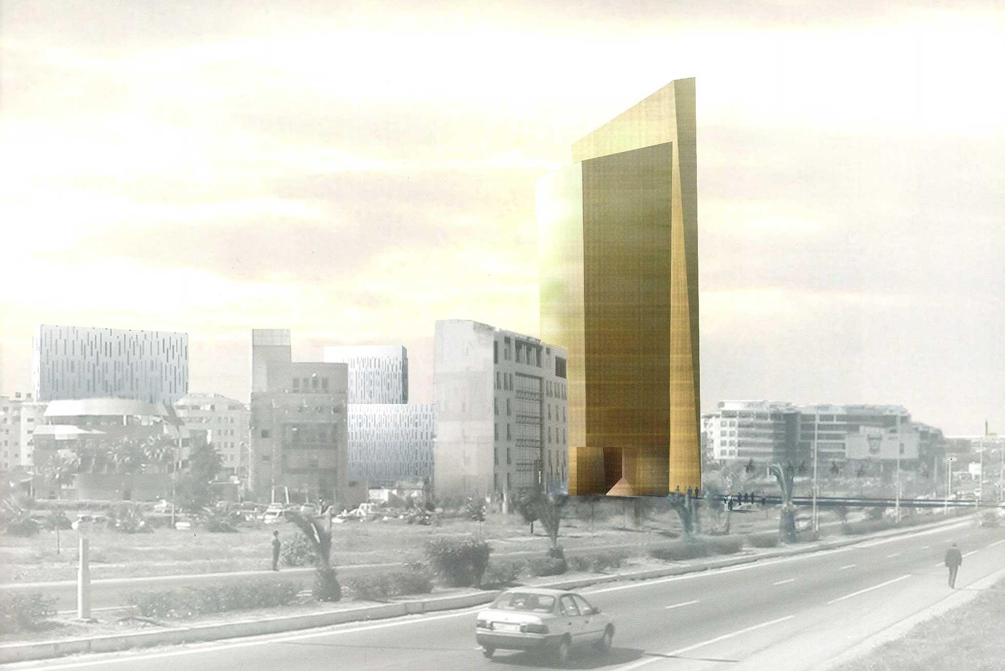 oficinas Casablanca 2