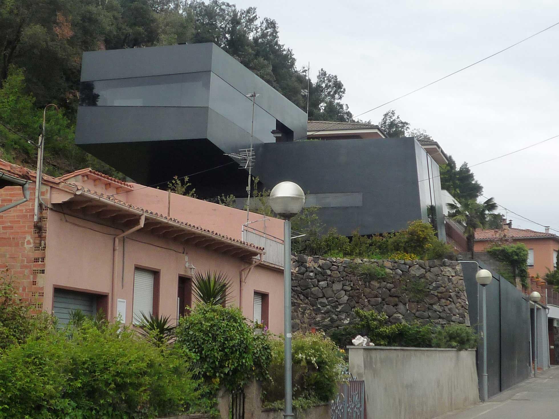 House for a carpenter 2