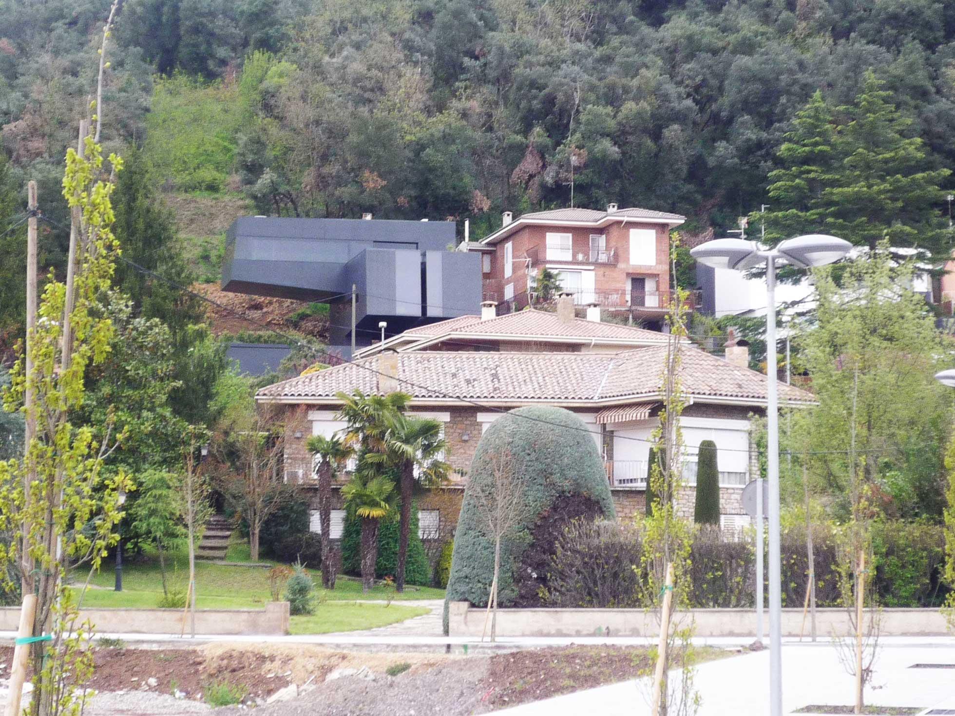 House for a carpenter 3