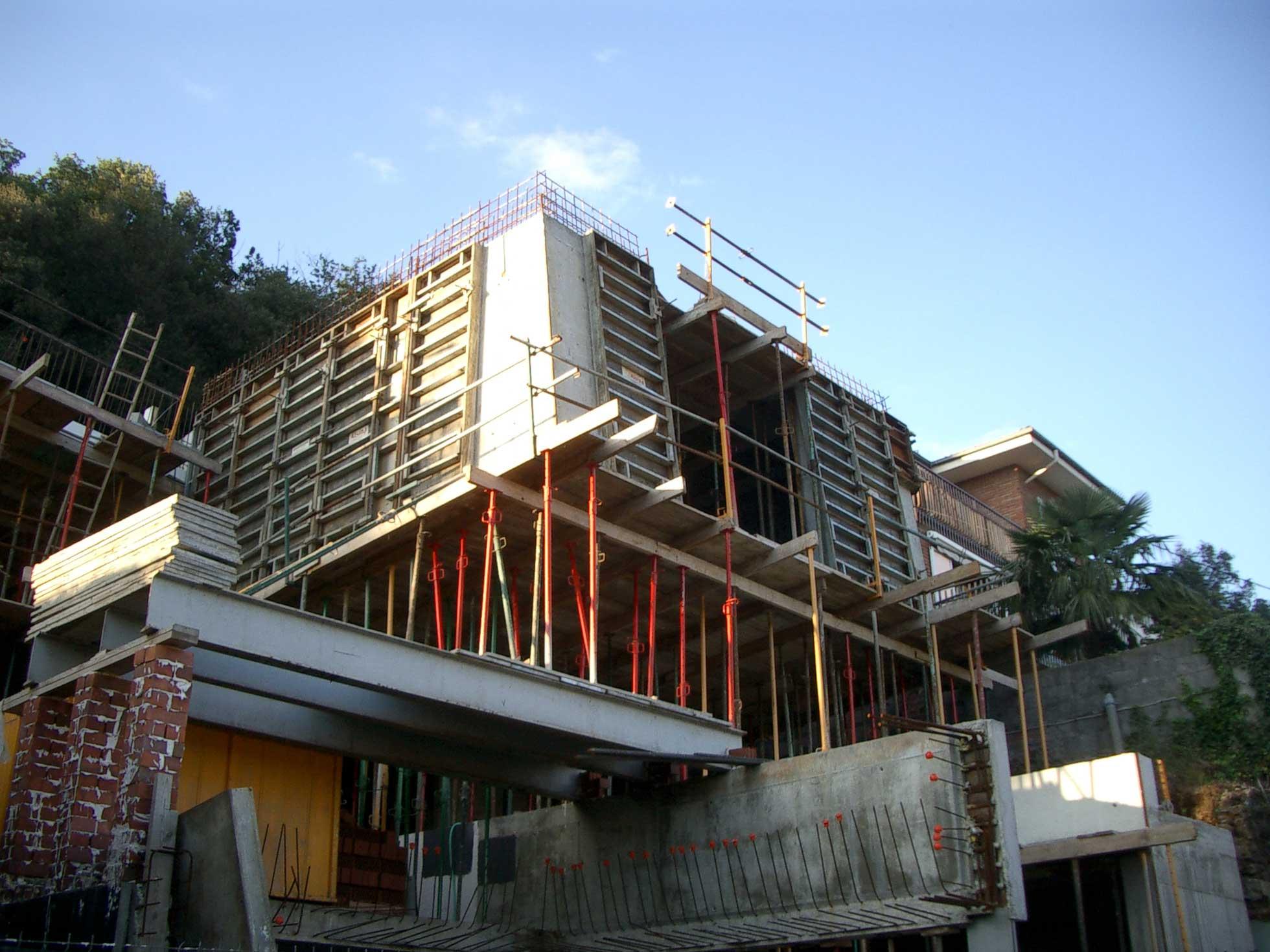 Casa pera un carpintero 4